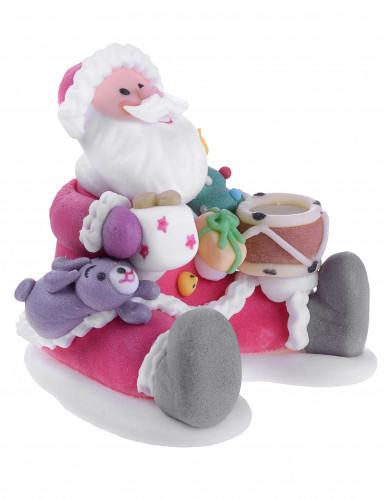 Père Noël en sucre-1