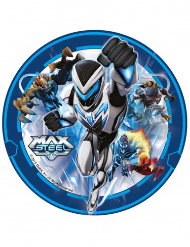 Disque azyme Max steel™