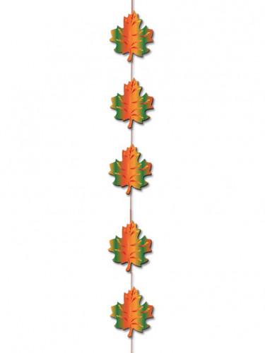 Suspension 9 Feuilles d'automne