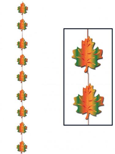 Suspension 9 Feuilles d'automne-1