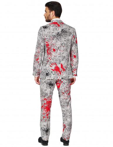 Costume zombie Opposuits™ homme Halloween-3