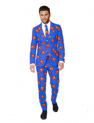 Costume Mr. Superman™ homme Opposuits™-1