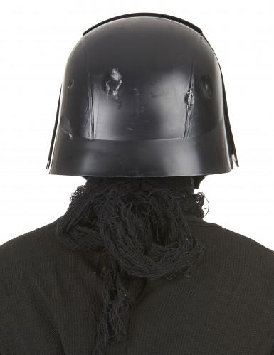 Masque adulte casque 2 pièces Kylo Ren - Star Wars VII™-2