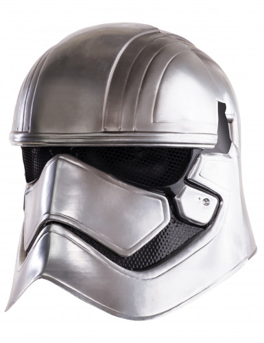 Masque adulte casque 2 pièces Captain Phasma - Star Wars VII™