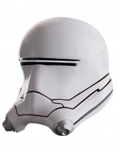 Masque adulte casque 2 pièces Flametrooper - Star Wars VII™
