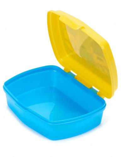Boîte en plastique Les Minions™-1