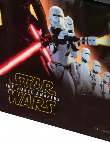 Nappe en plastique Star Wars VII ™ 120 x 180 cm-1