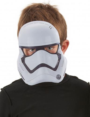 6 Masques plats en carton Star Wars VII ™-2
