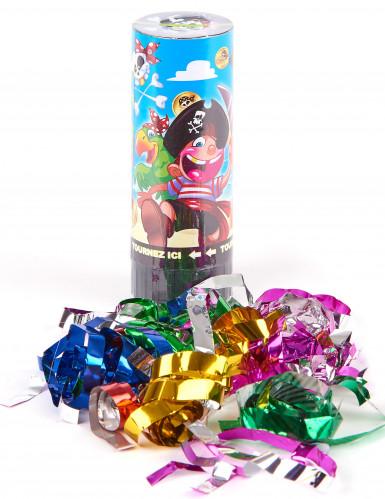 4 Canons à confettis Pirate-1