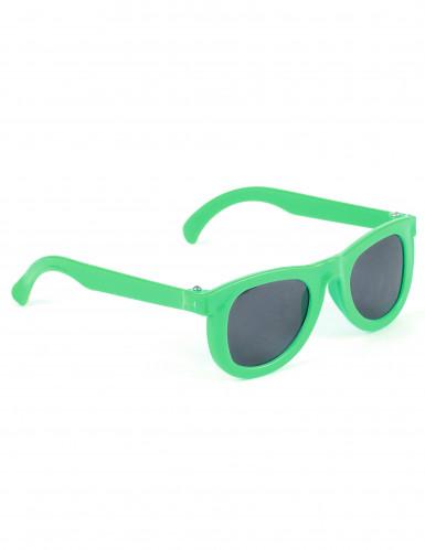 4 paires de lunettes enfant-2