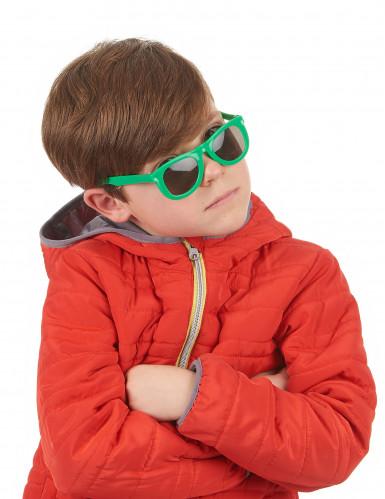4 paires de lunettes enfant-5