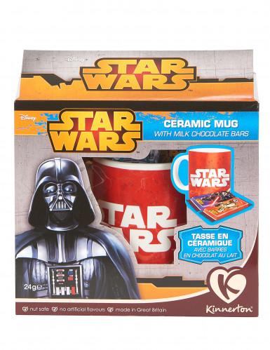 Petite tasse avec barres de chocolat Star Wars™-2