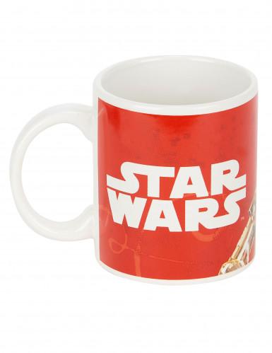 Petite tasse avec barres de chocolat Star Wars™-1