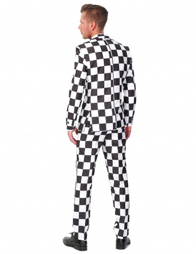Costume Mr. Black & White homme Suitsmeister™-1