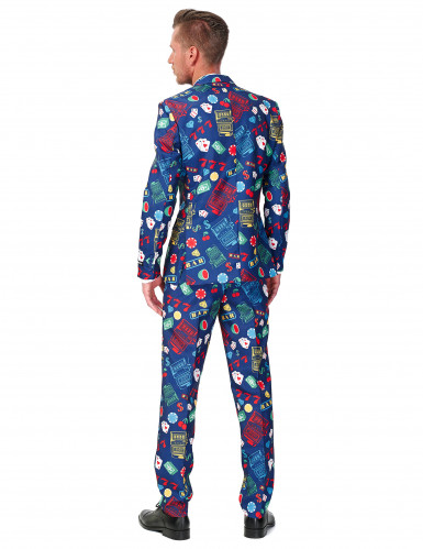 Costume Casino homme Suitmeister™-1