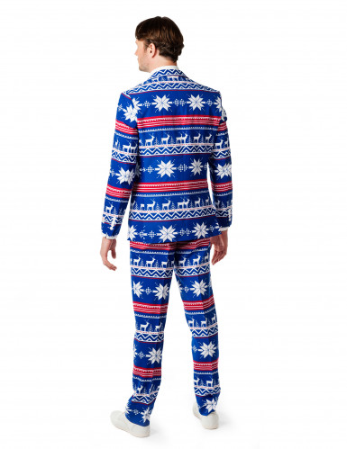 Costume Mr. Snow homme Opposuits™ Noël-1