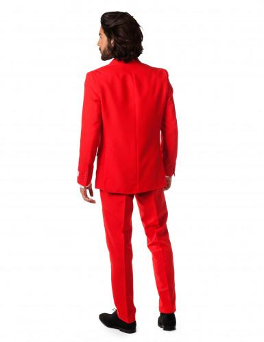 Costume Mr. Rouge endiablé homme Opposuits™-1