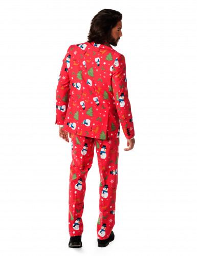 Costume Mr. Snowman homme Opposuits™-1