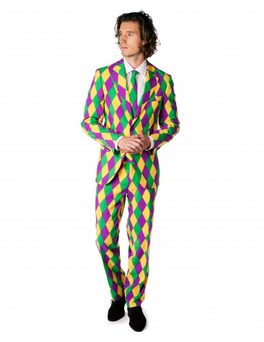 Costume Mr. Arlequin homme Opposuits™