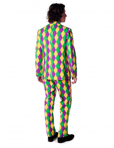 Costume Mr. Arlequin homme Opposuits™-1