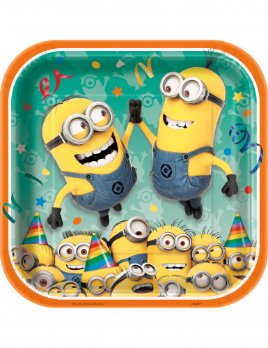 Super Pack anniversaire Minion™-4