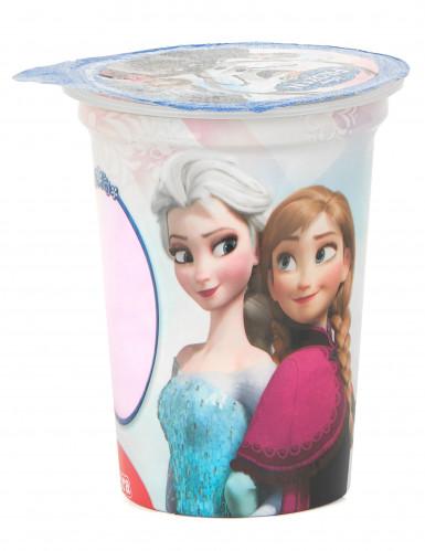 Pot de barbe à papa La Reine des Neiges - Frozen™-1