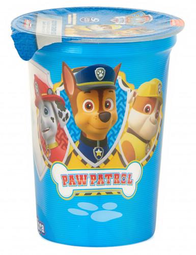 Pot de barbe à papa Pat'Patrouille - Paw Patrol™-1