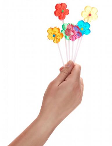 Bouquet de 6 sucettes fleur-2