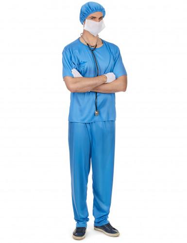 Déguisement chirurgien