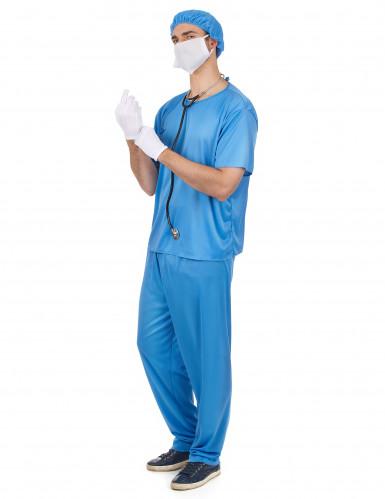 Déguisement chirurgien-1