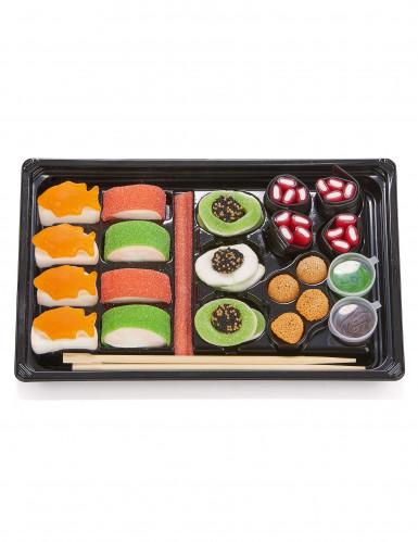 Plateau de bonbons sushis Look-O-Look 300g