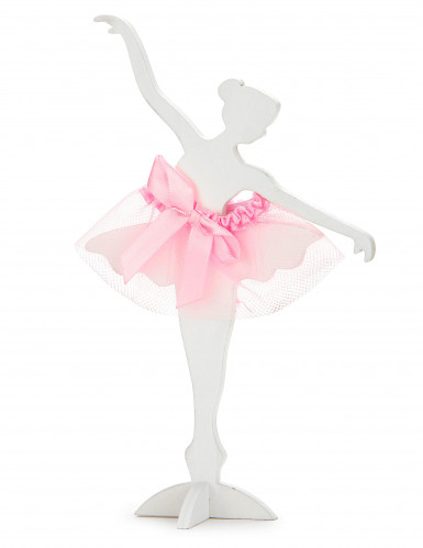 Maxi Pack anniversaire Danseuse Ballerine-4