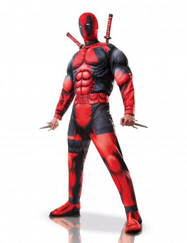 Déguisement adulte luxe Deadpool™