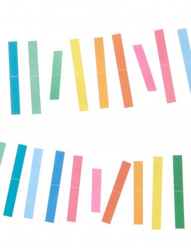 Guirlande multicolores 3 m-1