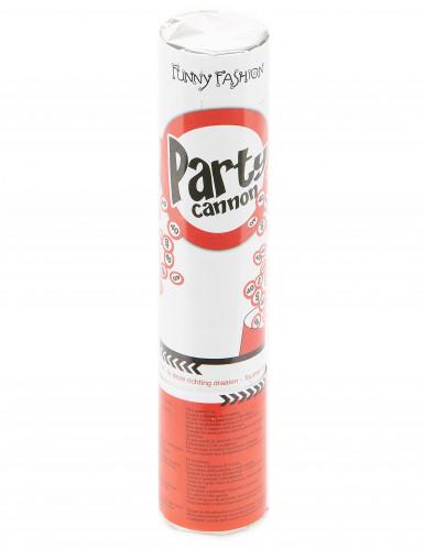 Canon à confettis anniversaire 40 ans-1