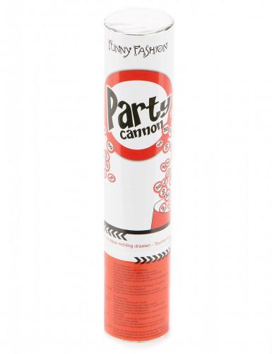 Canon à confettis anniversaire 50 ans-1
