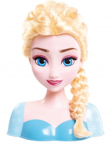 Tête à coiffer Elsa - La Reine des Neiges™
