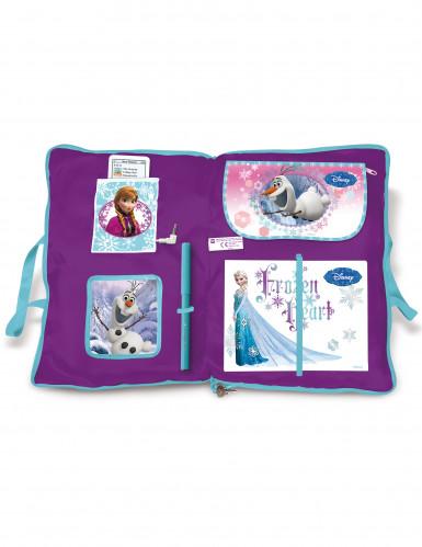 Coussin secret Elsa - La Reine des neiges™-1