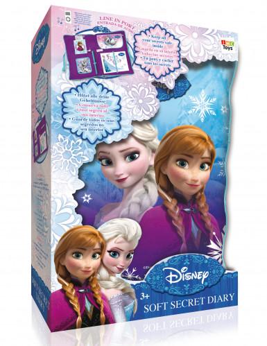 Coussin secret Elsa - La Reine des neiges™-2