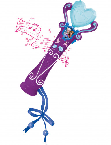 Microphone enregistreur Elsa - Reine des neiges™