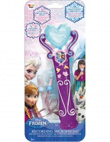 Microphone enregistreur Elsa - Reine des neiges™-2