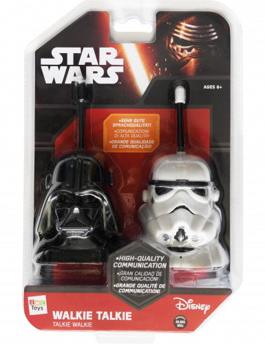 Talkie Walkie Star Wars™-1