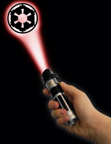Lampe torche sabre Star Wars™-1