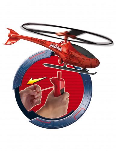 Hélicoptère Spiderman™-1