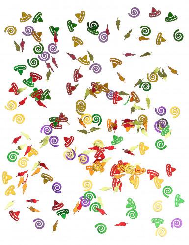 Confettis Mexique-1