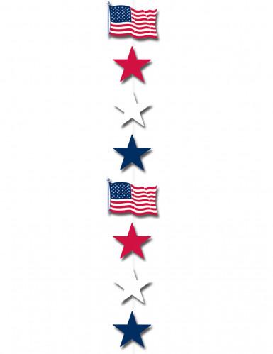 Décoration à suspendre USA