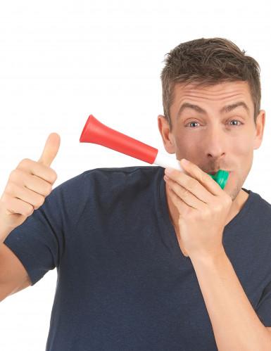 Corne de brume plastique supporter Italie Diabolica ®-1