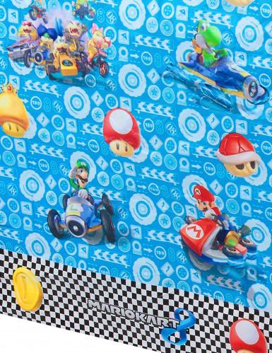 Nappe en plastique Super Mario™ 138 x 183 cm-1