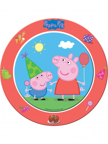 Super Pack anniversaire Peppa Pig-2