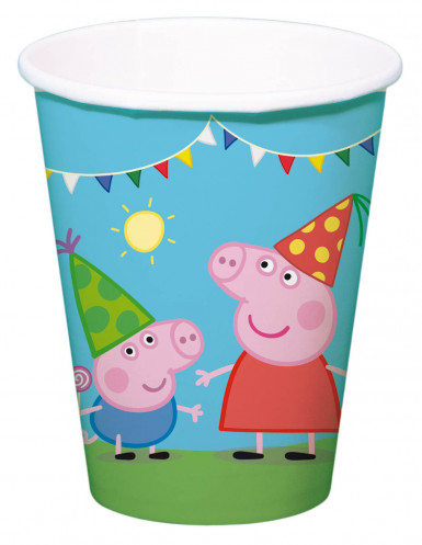 Super Pack anniversaire Peppa Pig-3